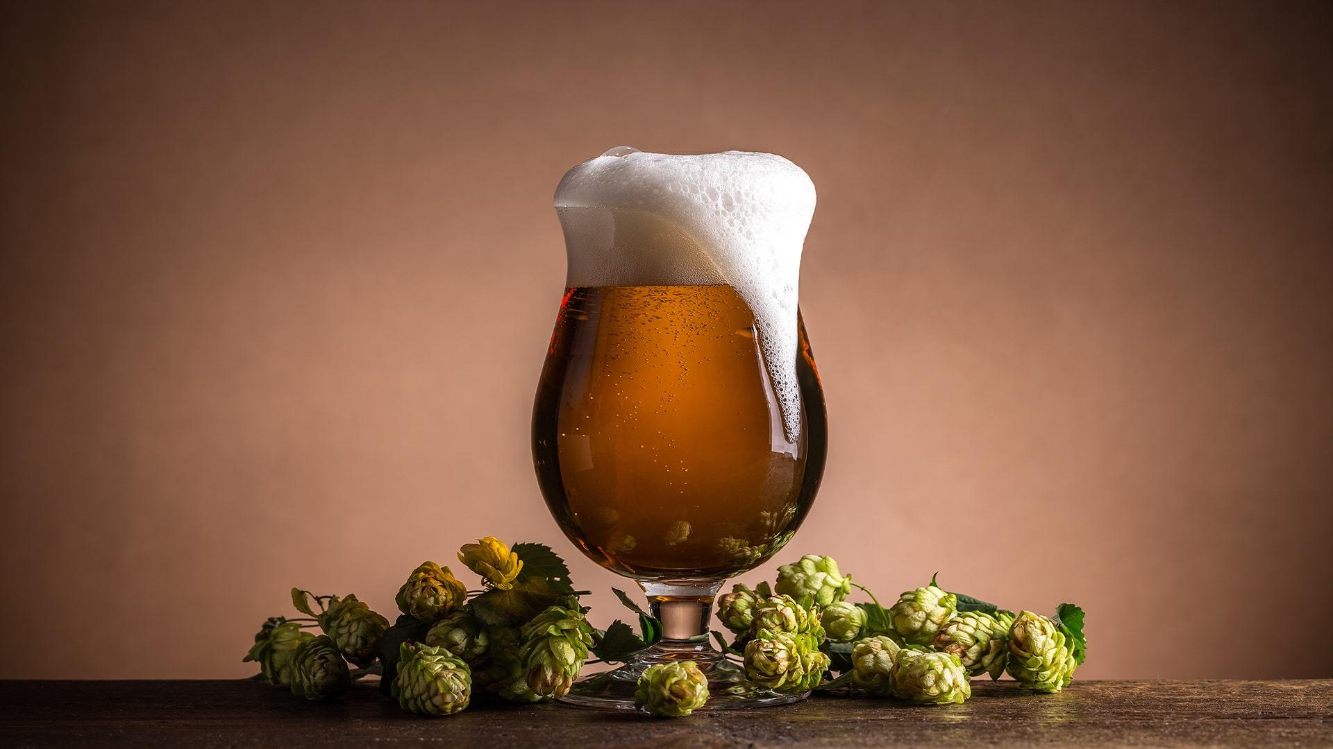 Smak av Nytt norsk øl