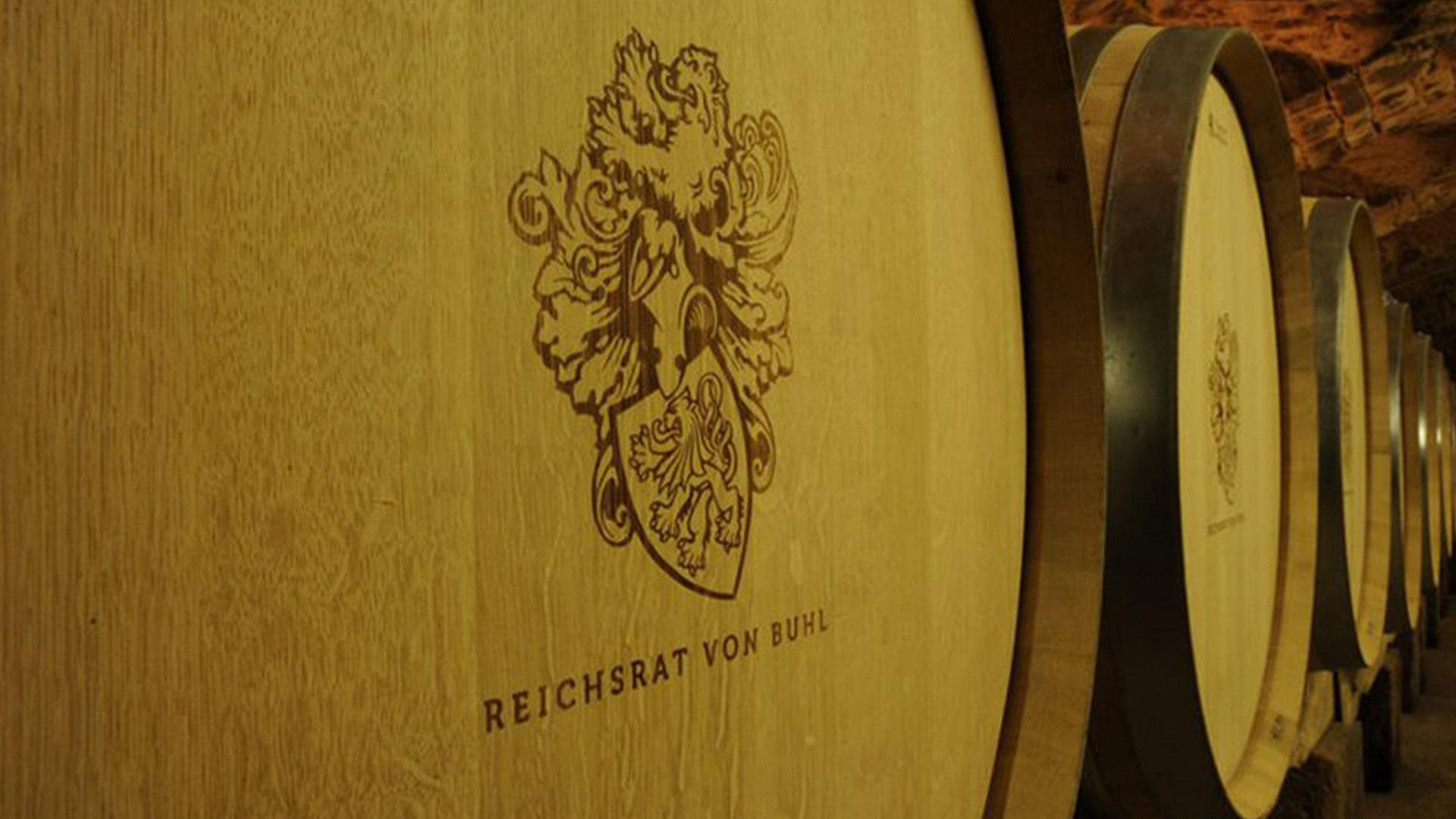 Smak av von Buhls viner