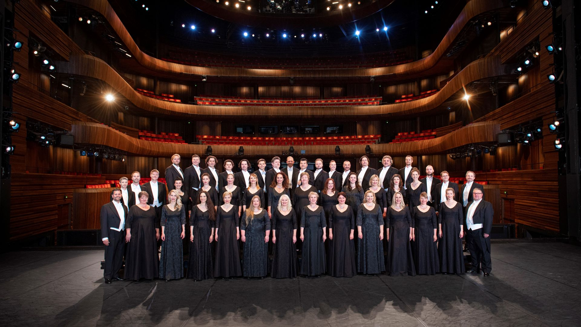 The Opera Chorus Summer Concert
