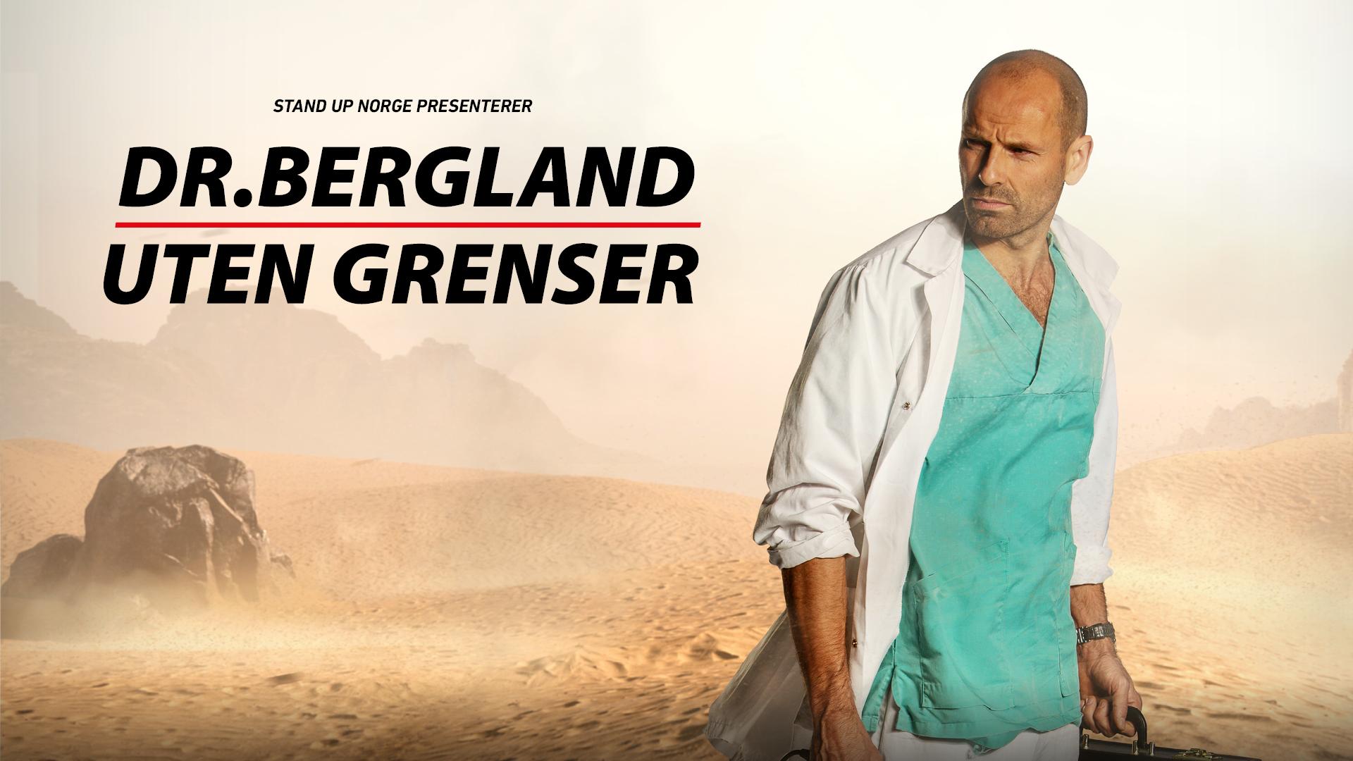 Dr. Bergland