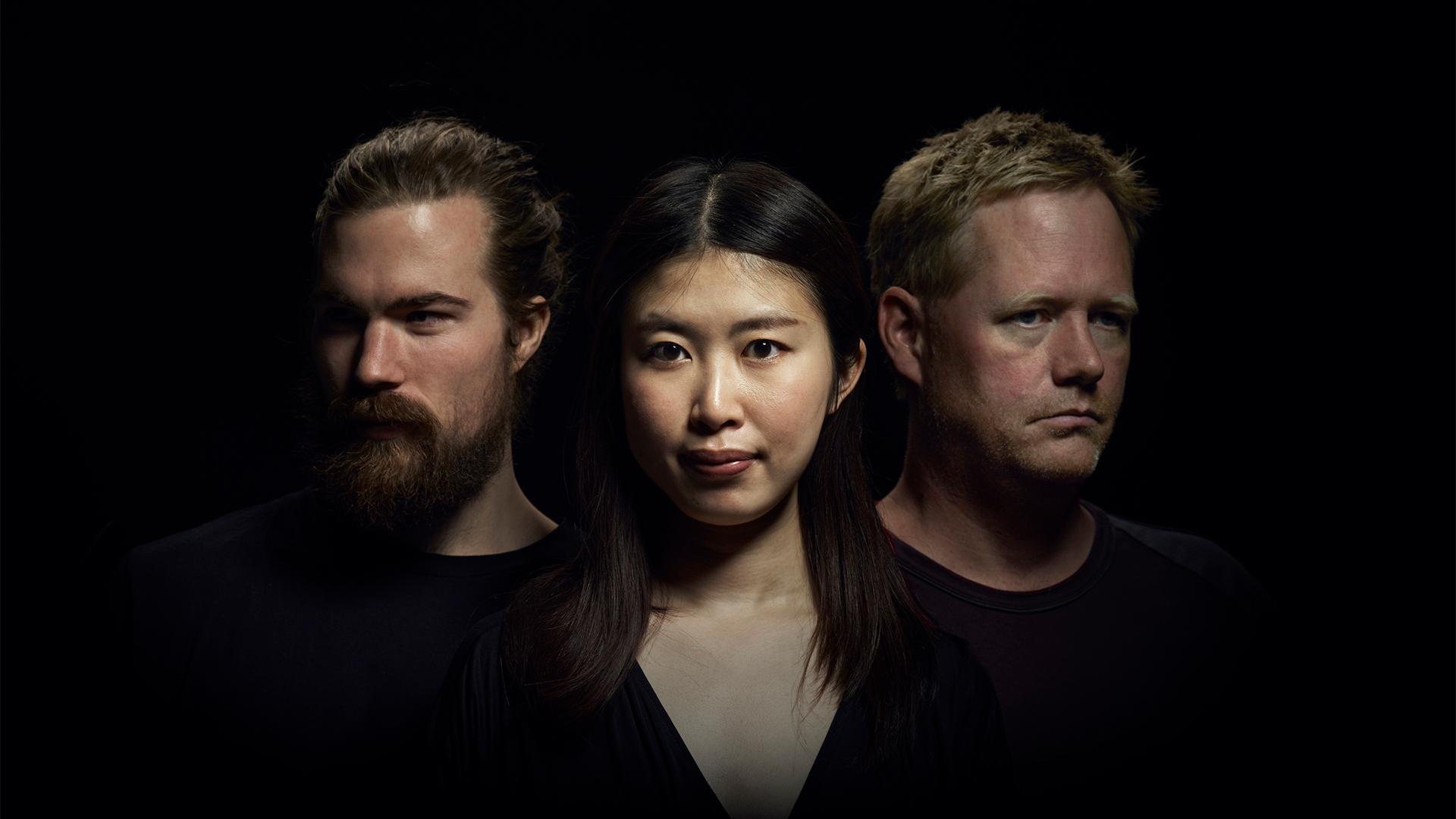 Ayumi Tanaka Trio