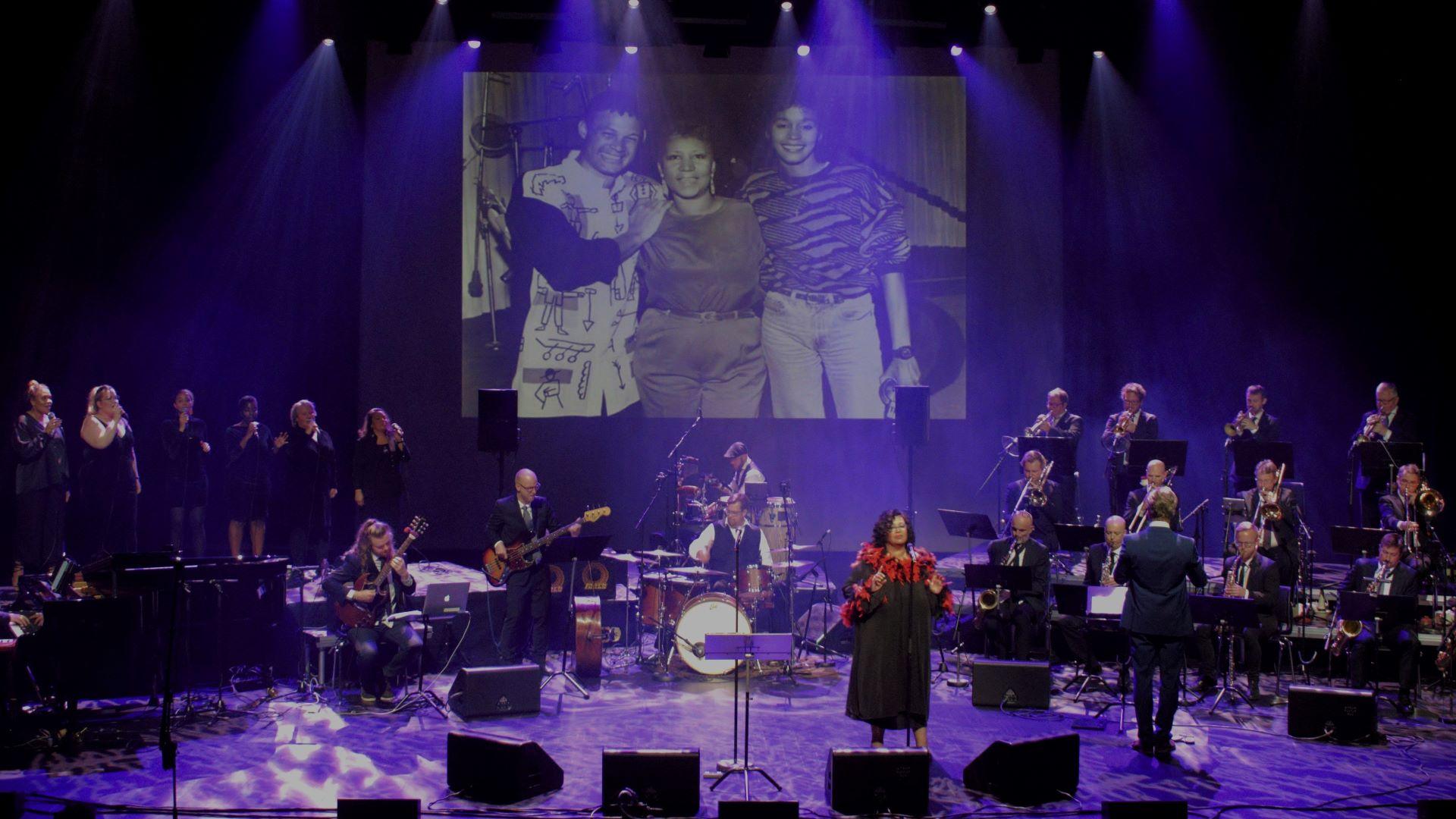 Prime Time Orchestra - 40h Anniversary