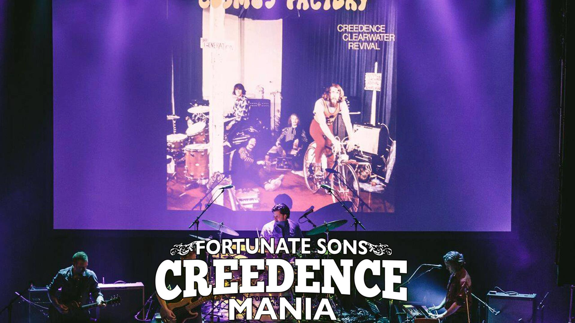 Fortunate Sons