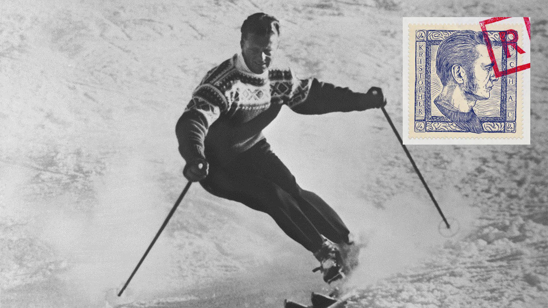 Rekommandert #66: Alpinfamilien Eriksen