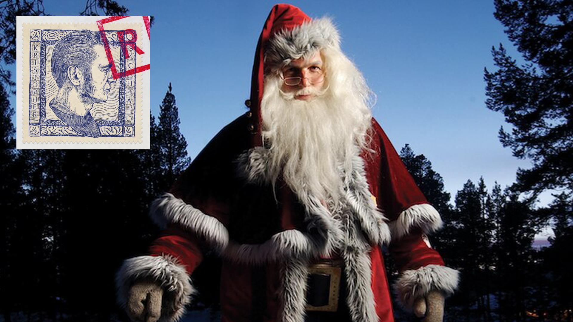 Bonusrekommandert: Jul med Julenissen
