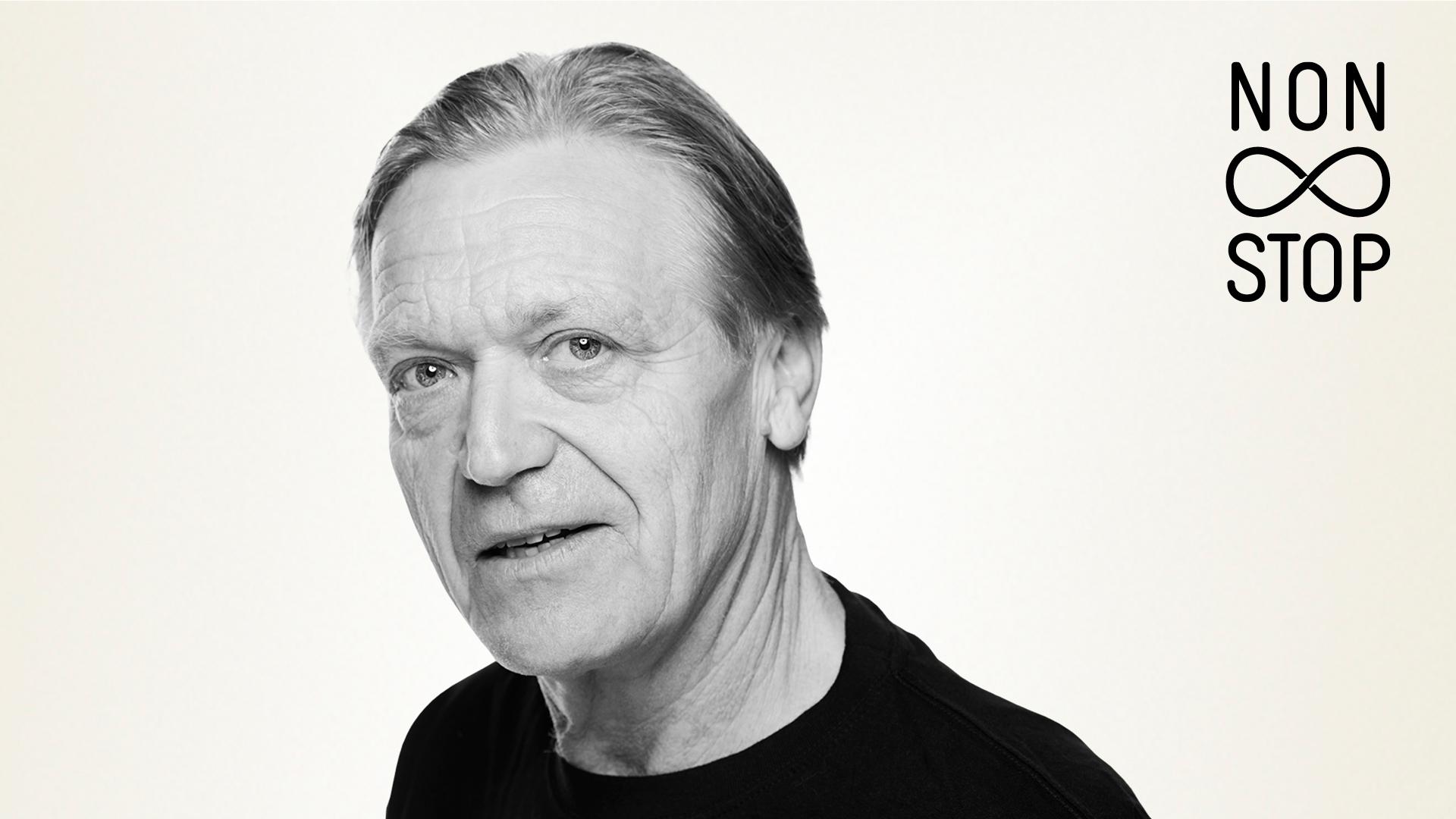 Mistero Buffo med Terje Strømdahl