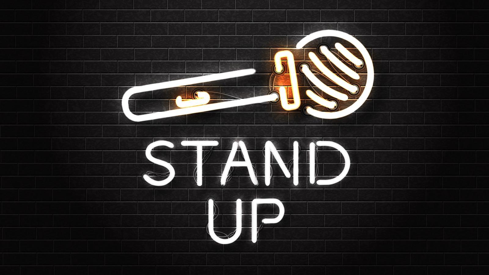 Stand up Drammen