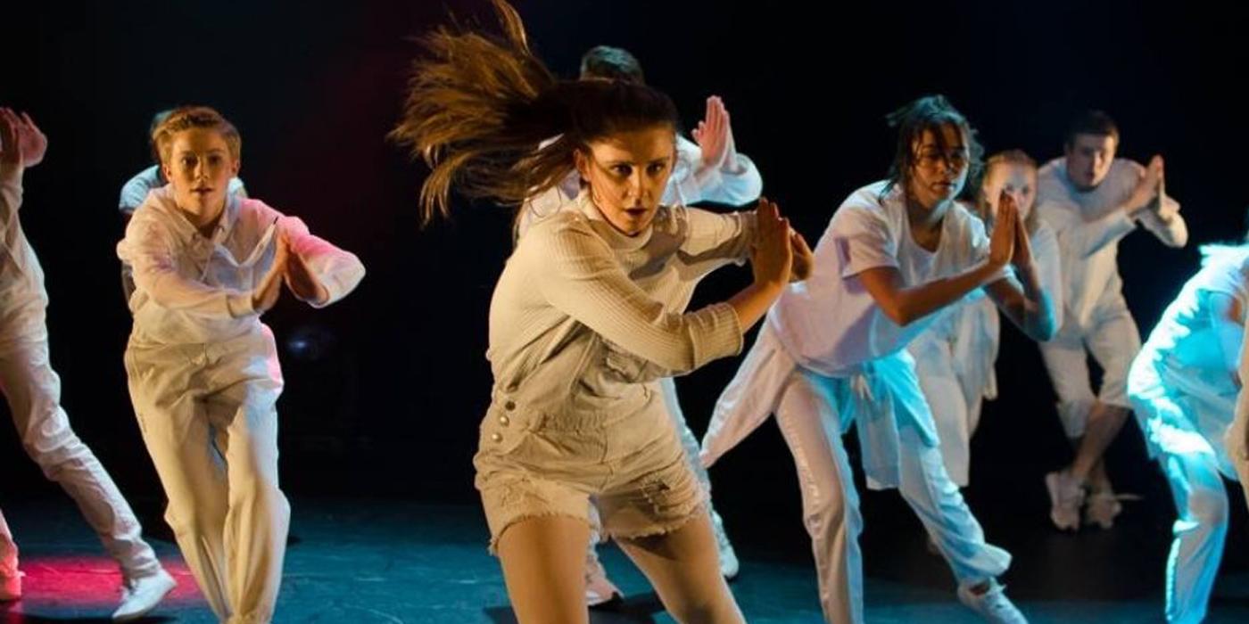 Dansesonen: Dance Moves