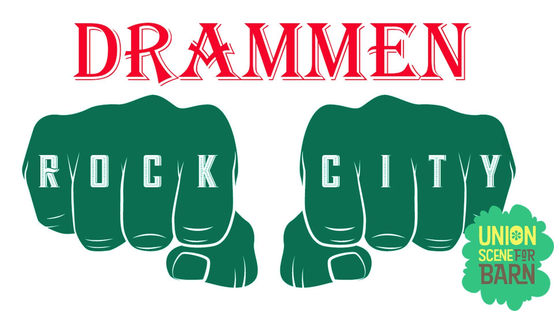 Drammen Rock City