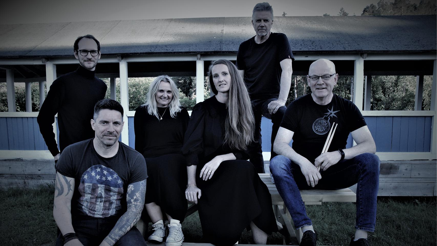 The breeze // Høstavind med LiEv the band