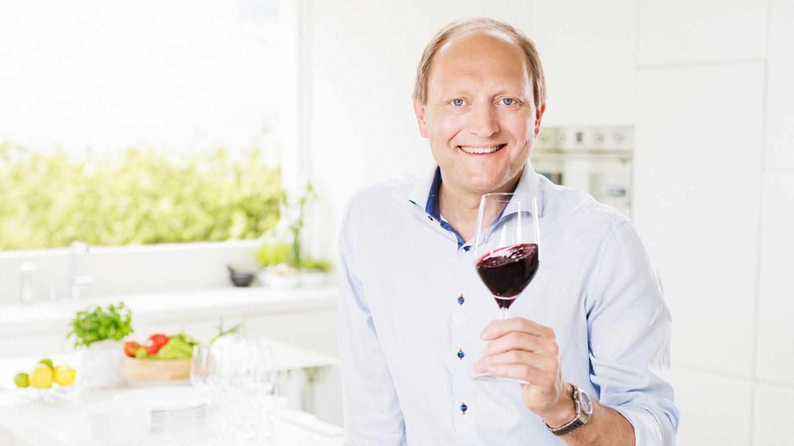 Vinsmaking med Christer Berens