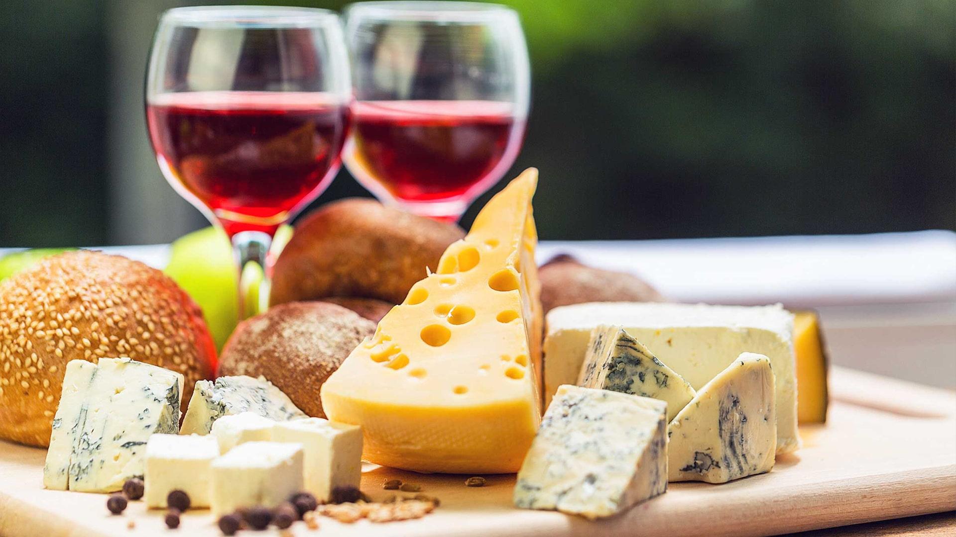 Smak av Vin og ost