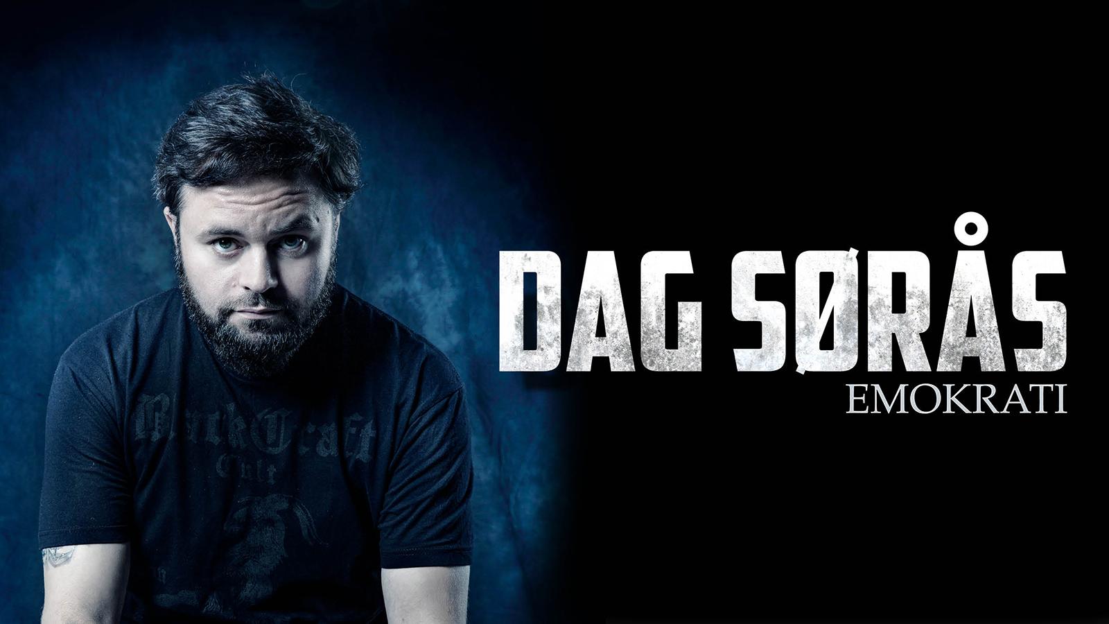 Dag Sørås