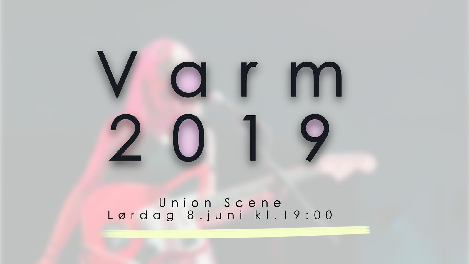 Varm 2019