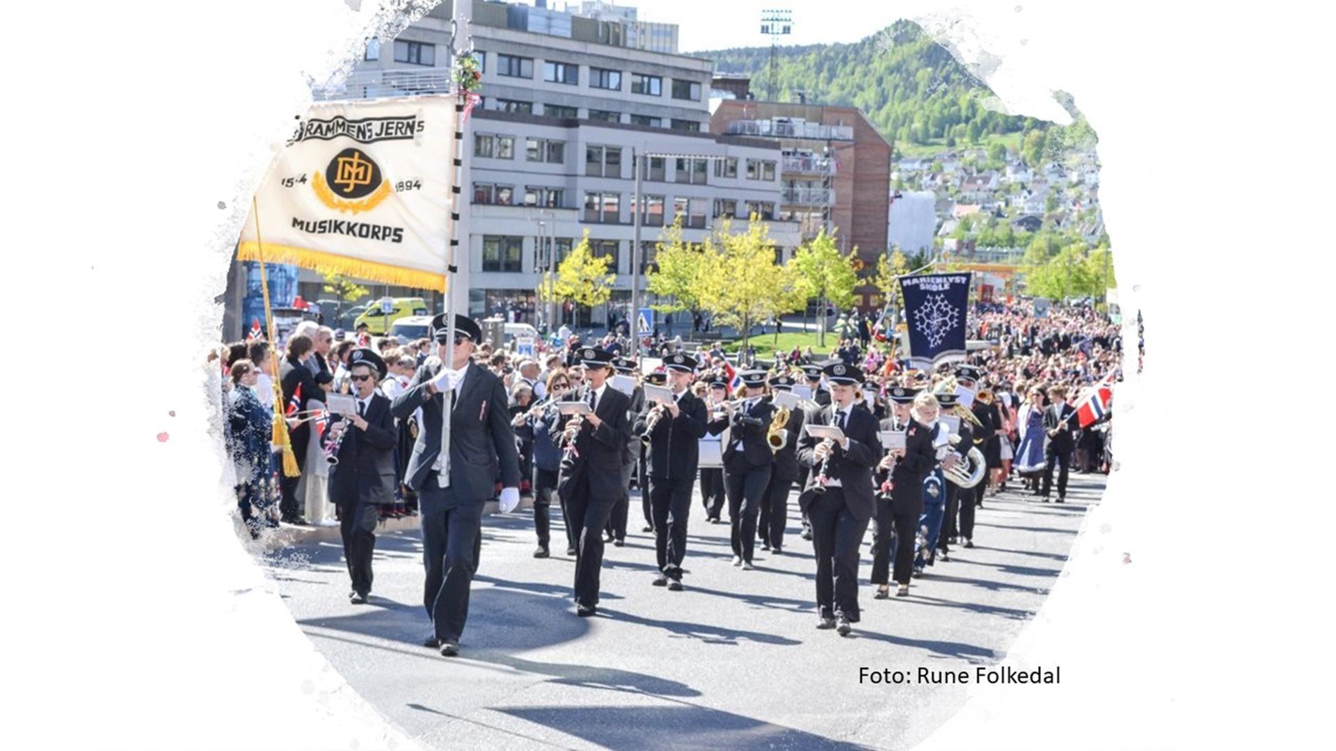 Støperimusikken feirer 125 år