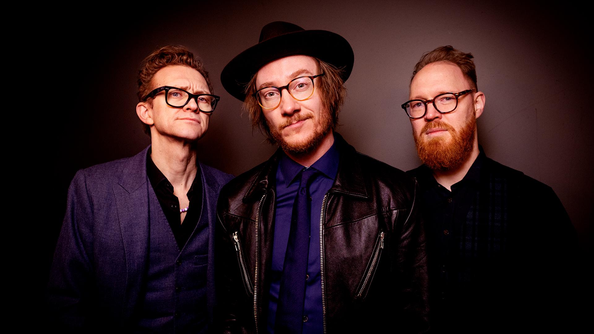 Adam Douglas & The RAG Trio
