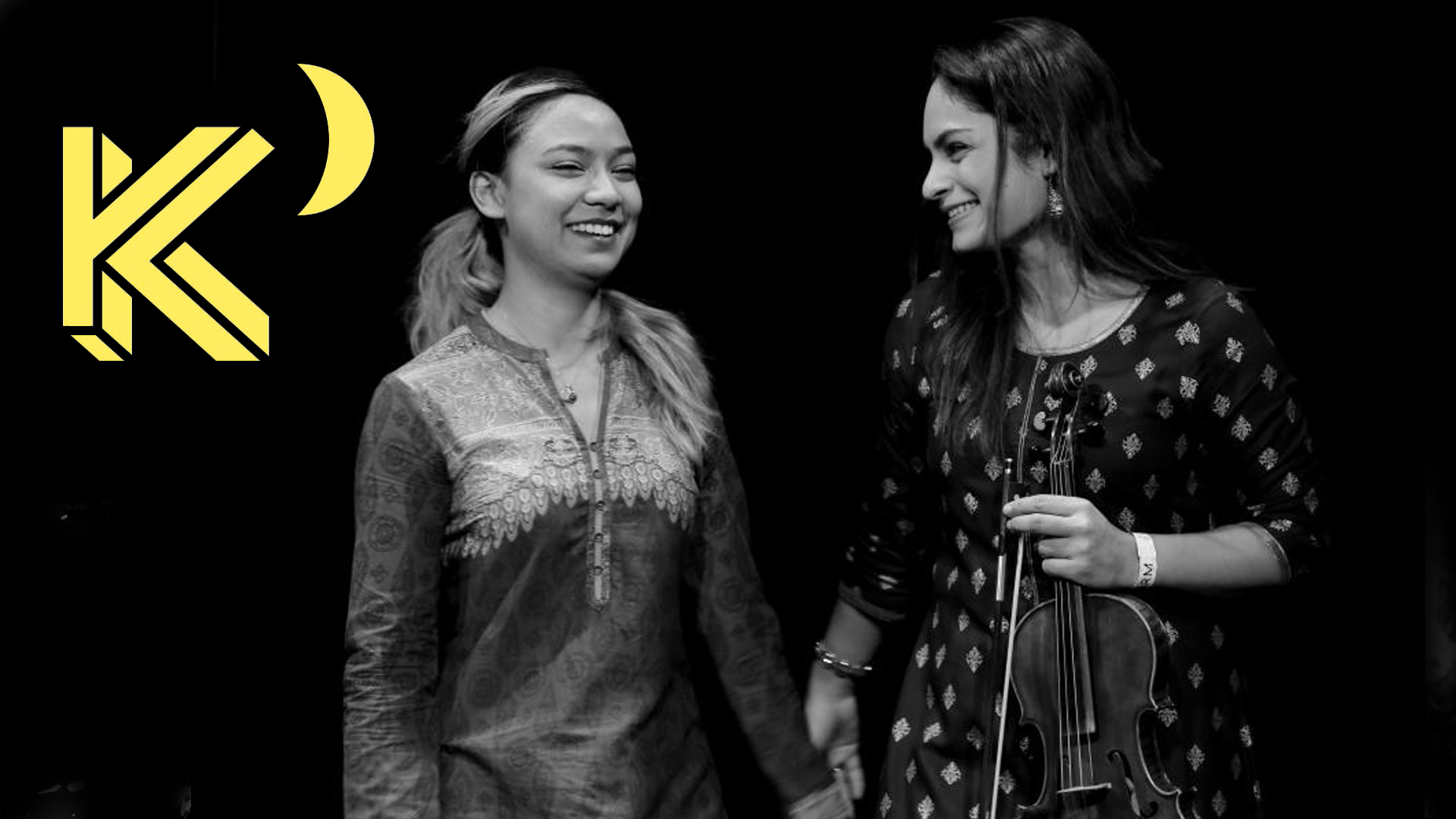 Konsert med Harpreet & Sanskriti