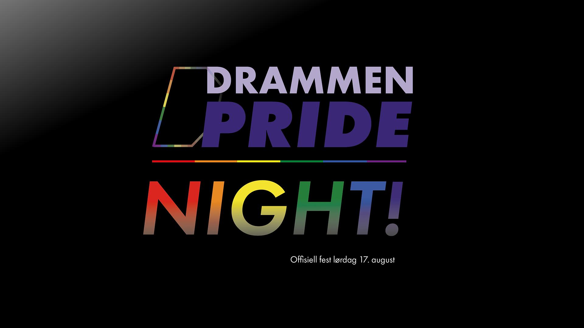 Drammen Pride Night