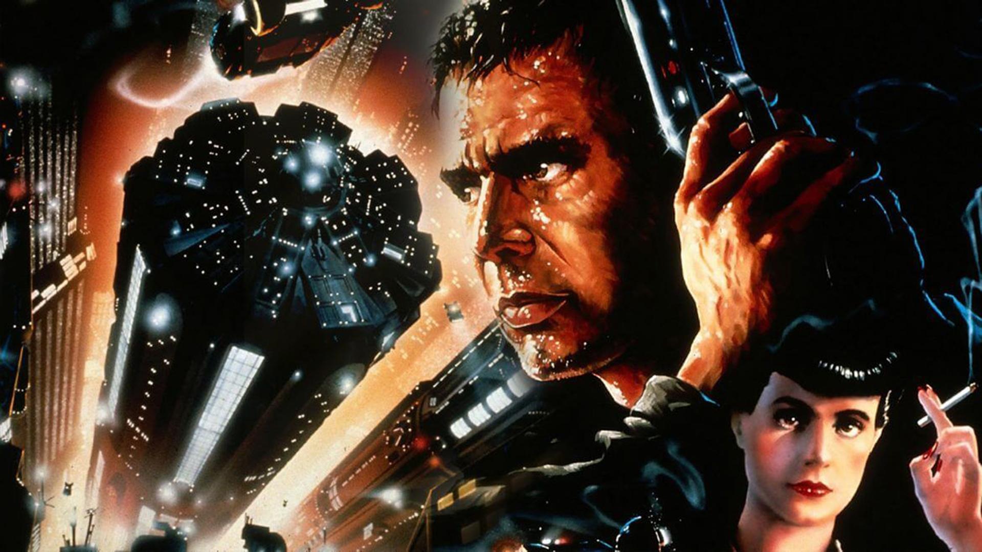 Utekino: Blade Runner
