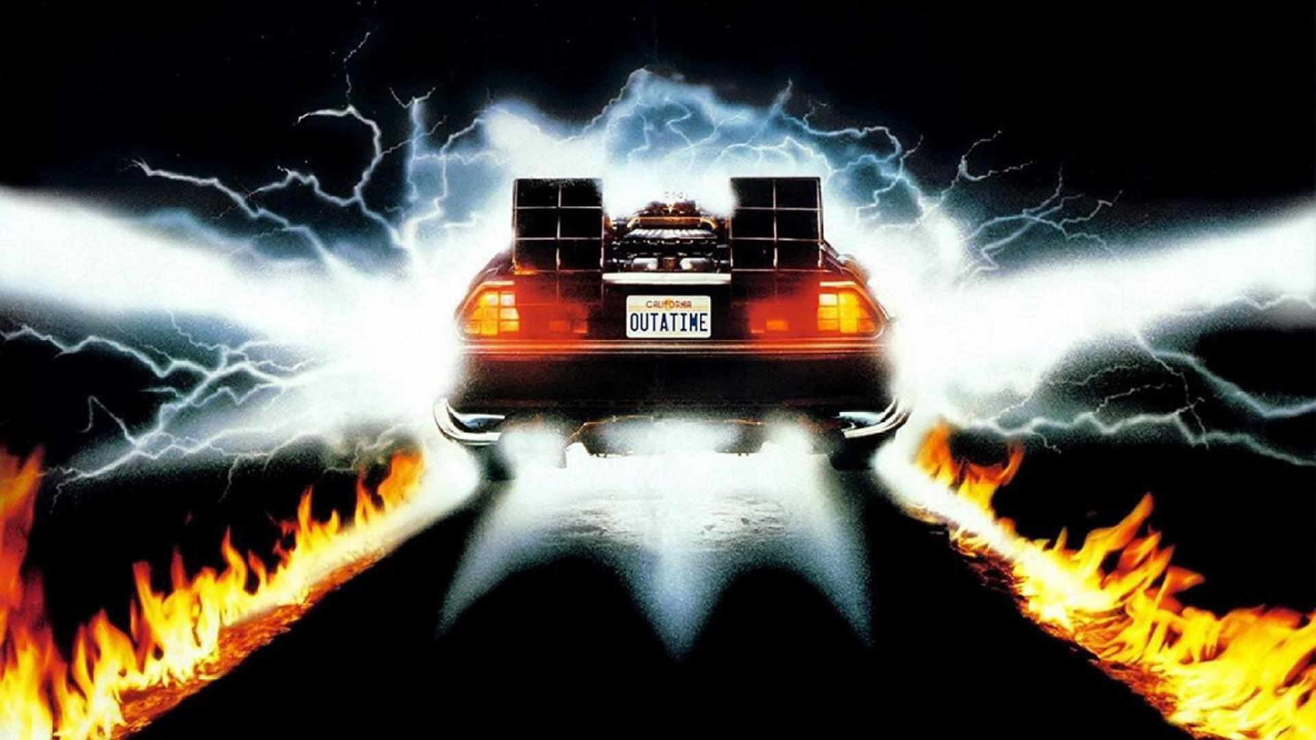 Utekino: Back to the Future