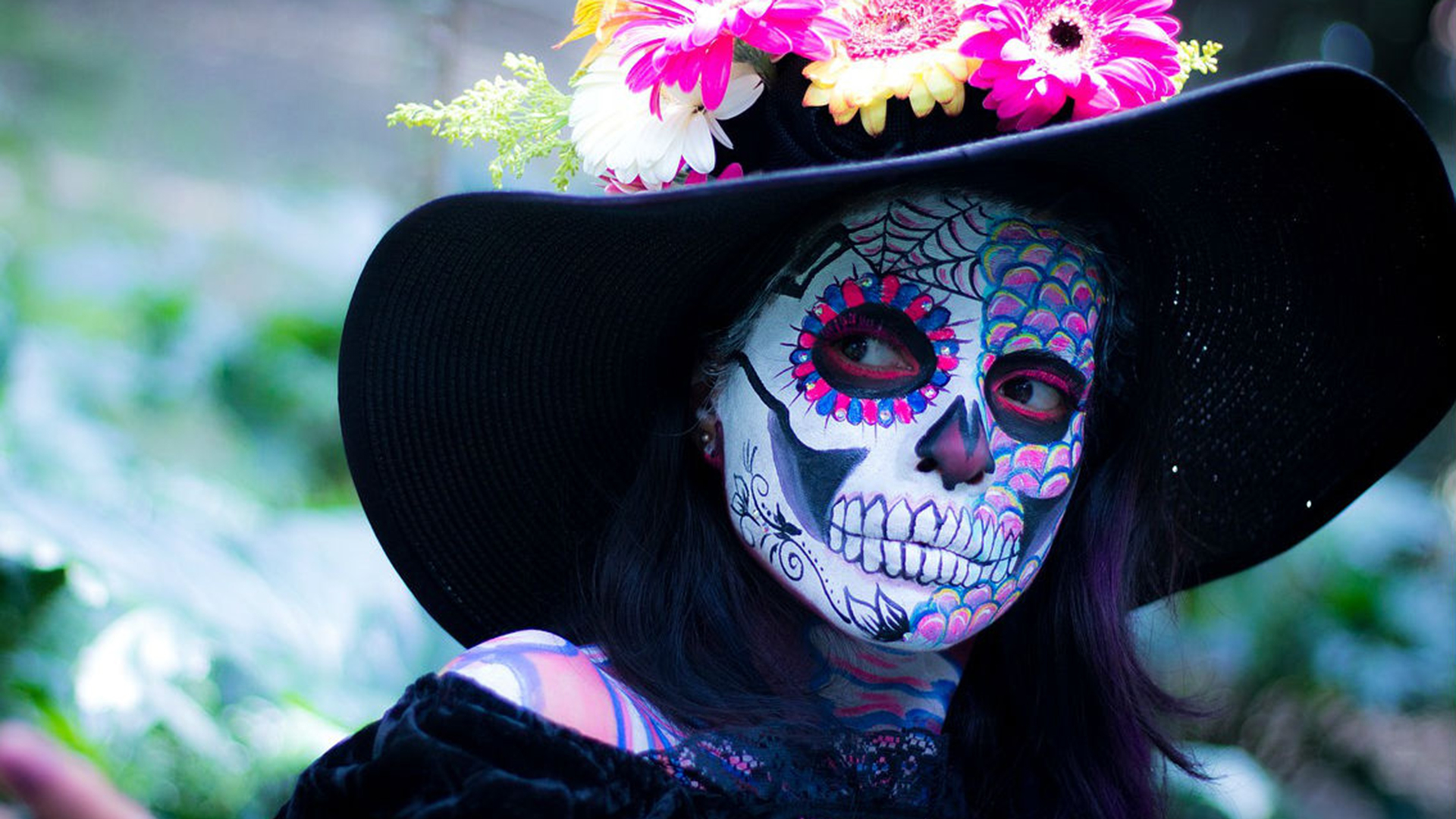 Meksikansk musikkteater: De Dødes Dag