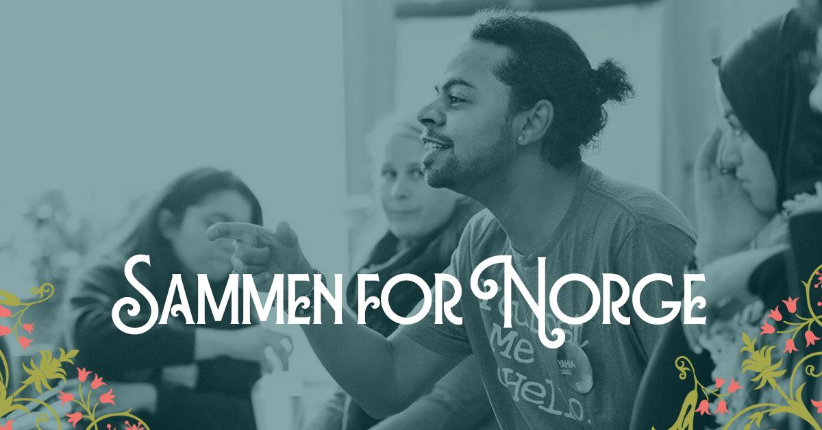 Drammen Sacred: Sammen for Norge