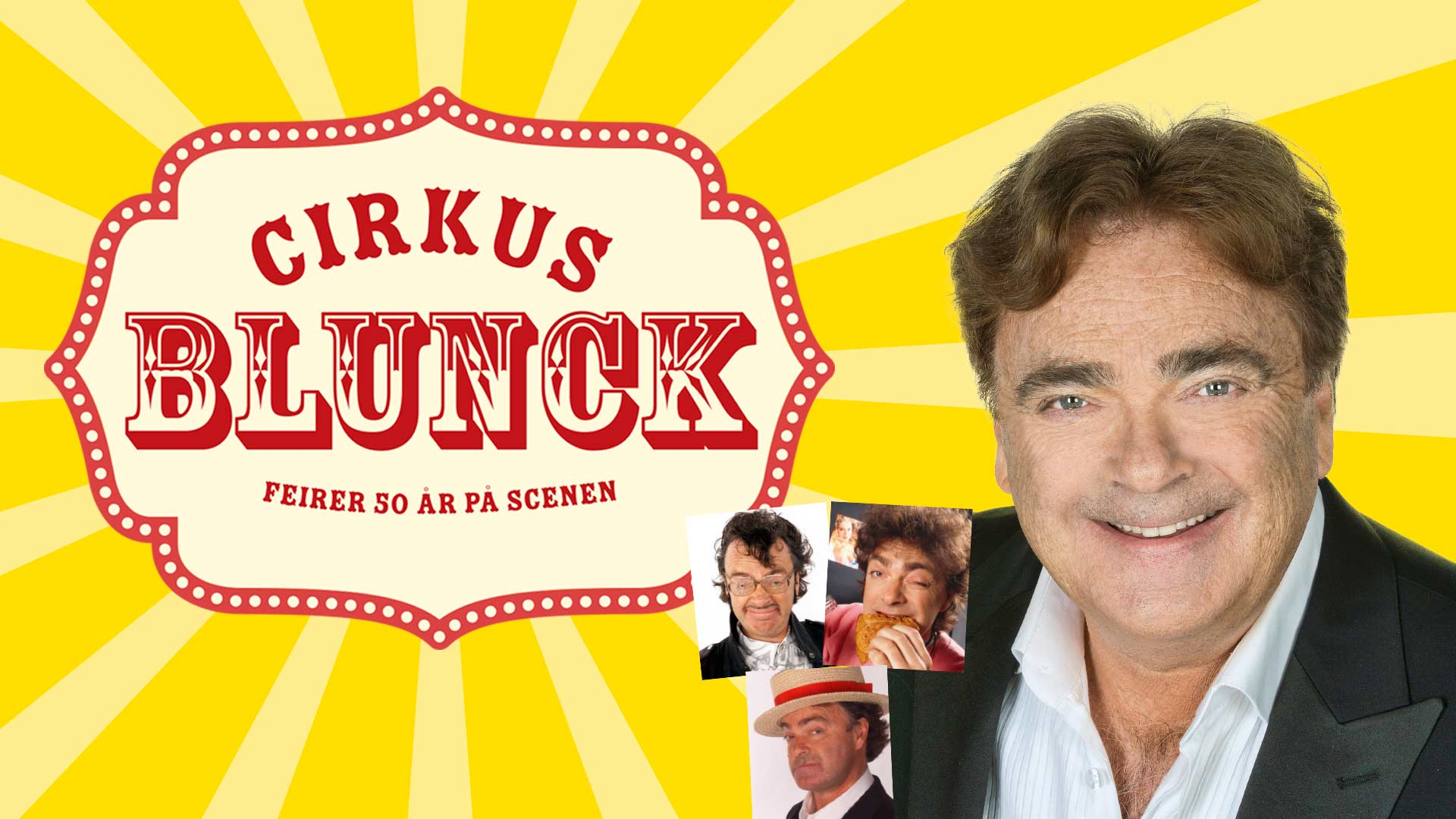 Cirkus Blunck