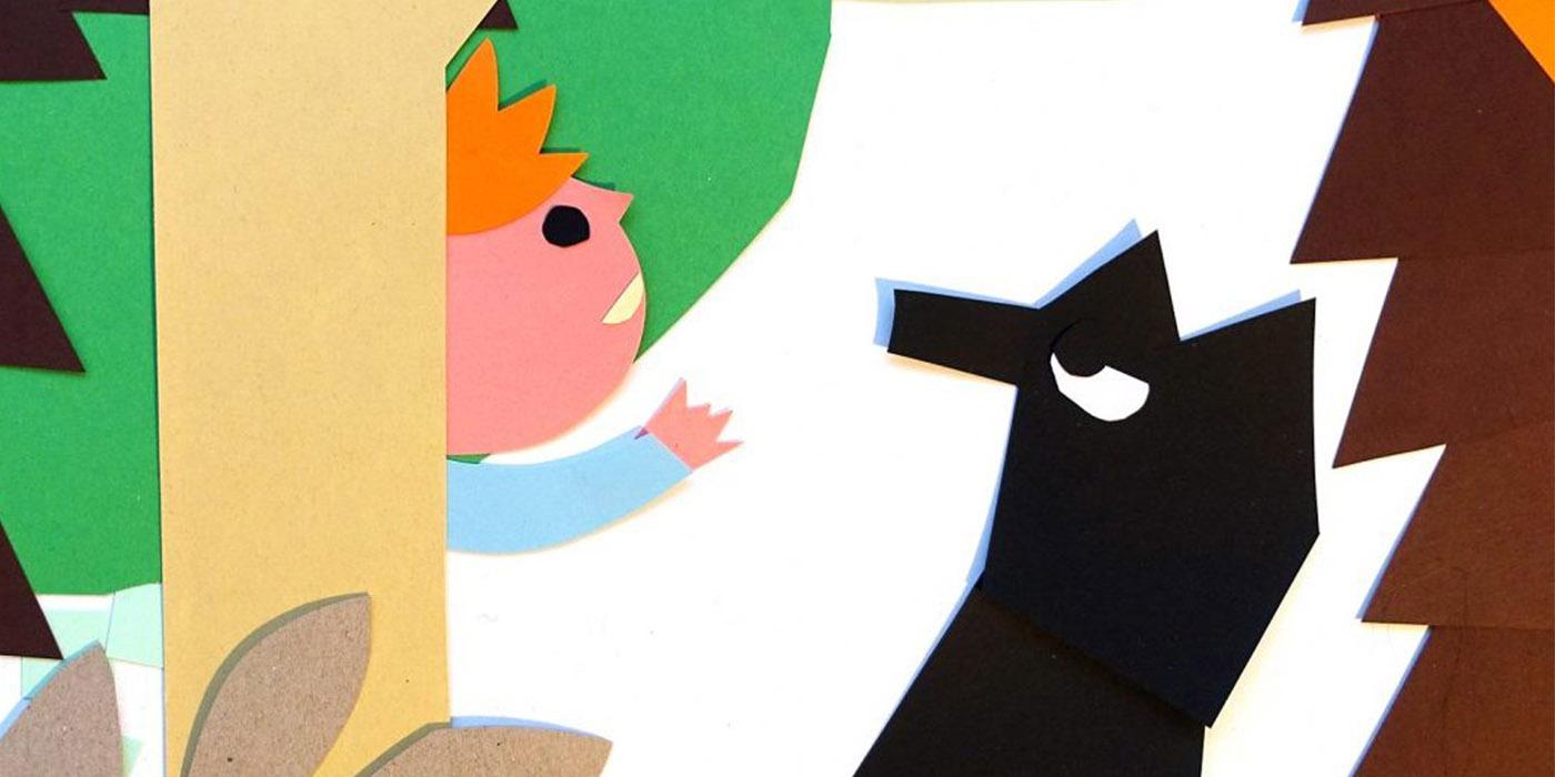 Peter og Ulven Livestream