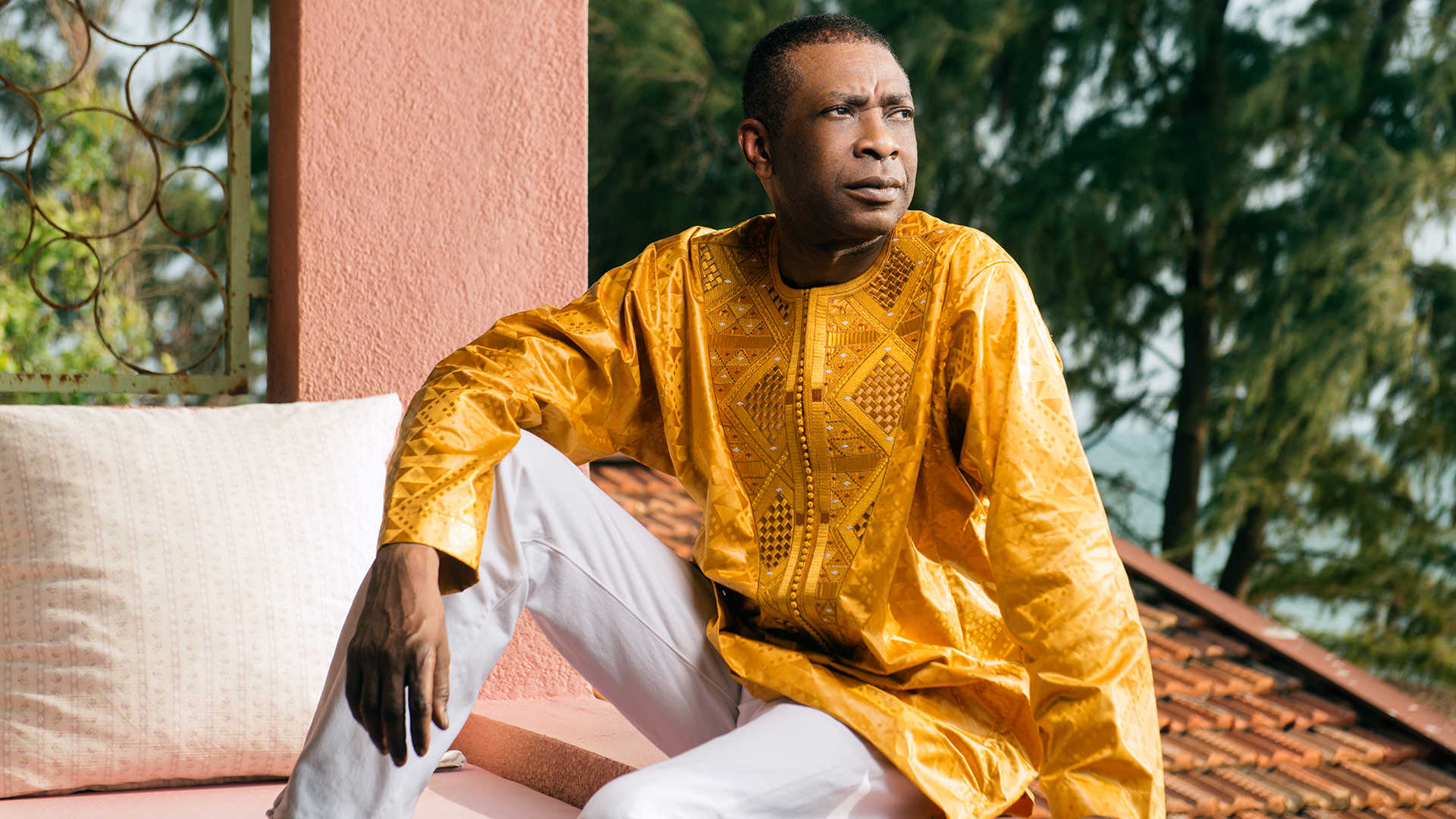 Youssou N'Dour & Le Super Étoile de Dakar