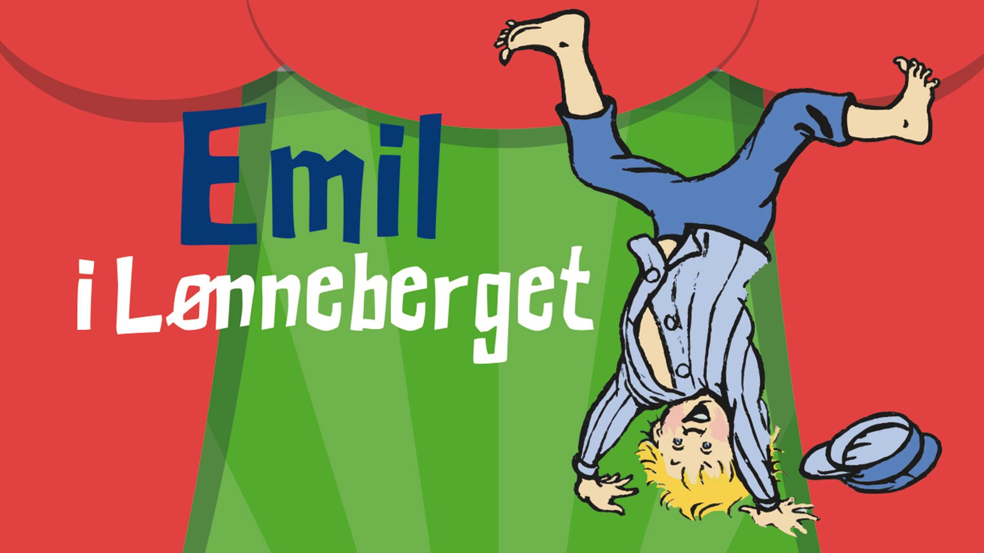 Emil i Lønneberget