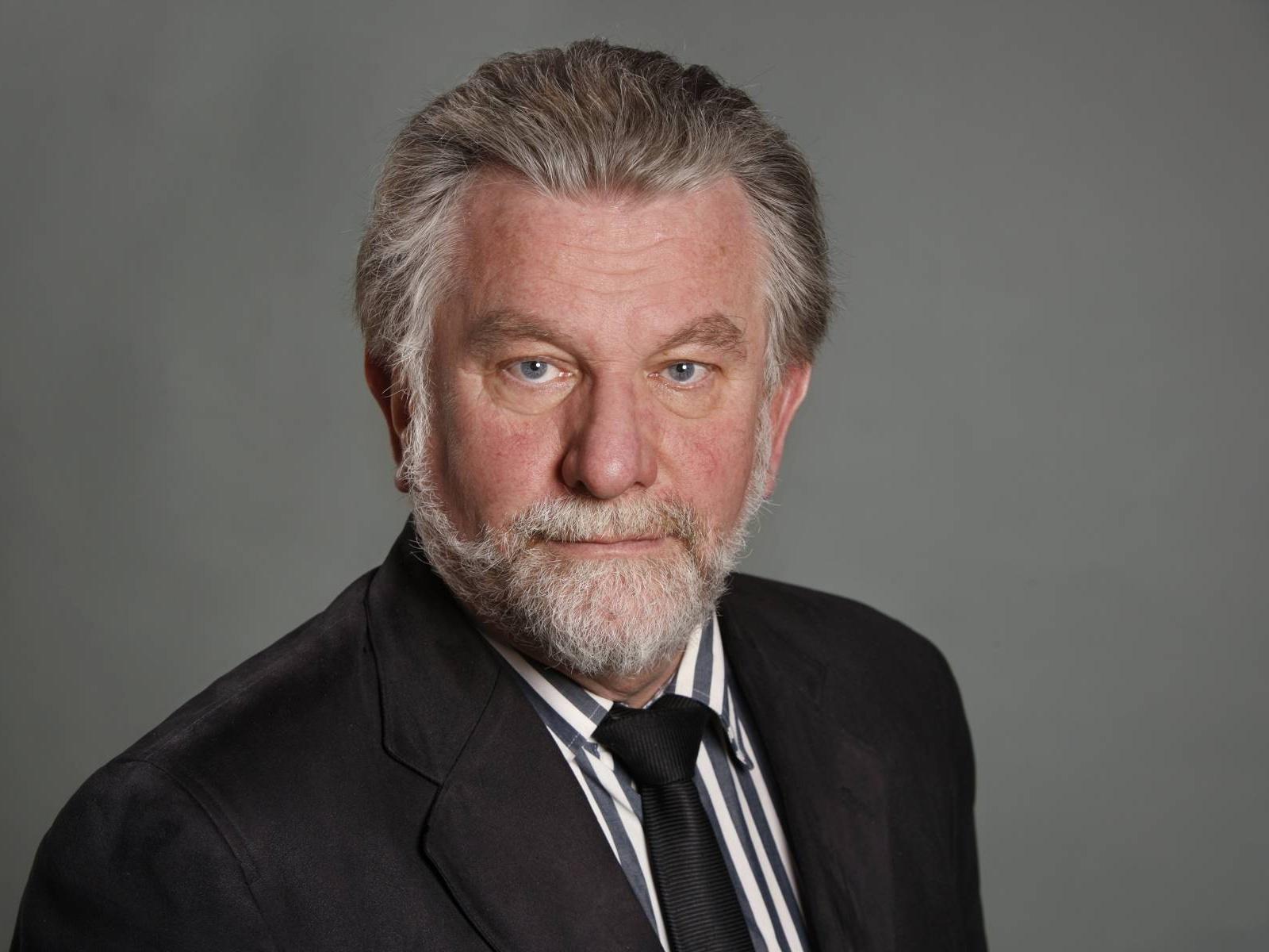 Hans-Wilhelm Steinfeld