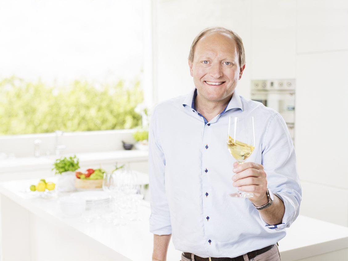 Smak med Christer Berens