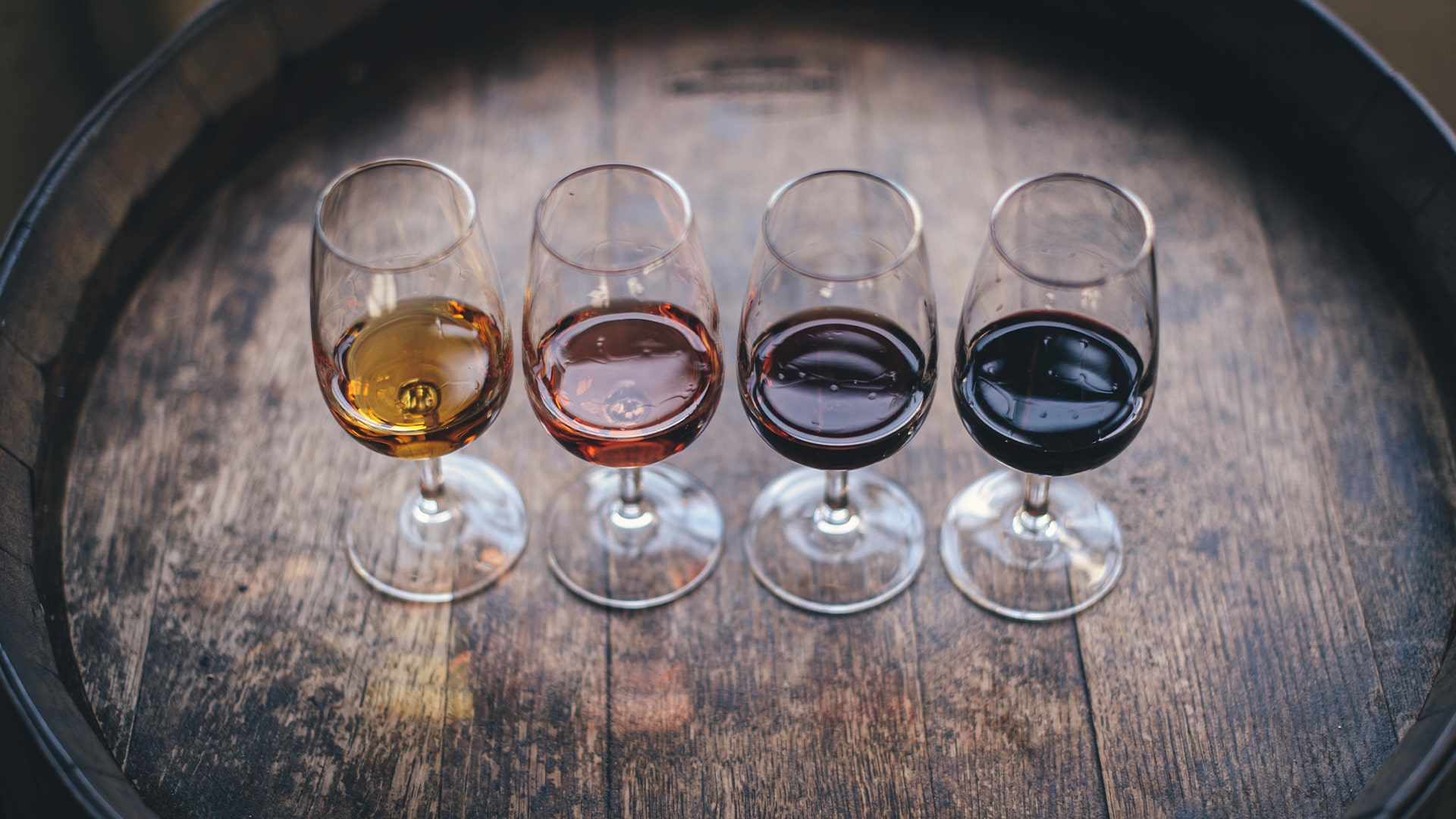 Taste this seasons best wines