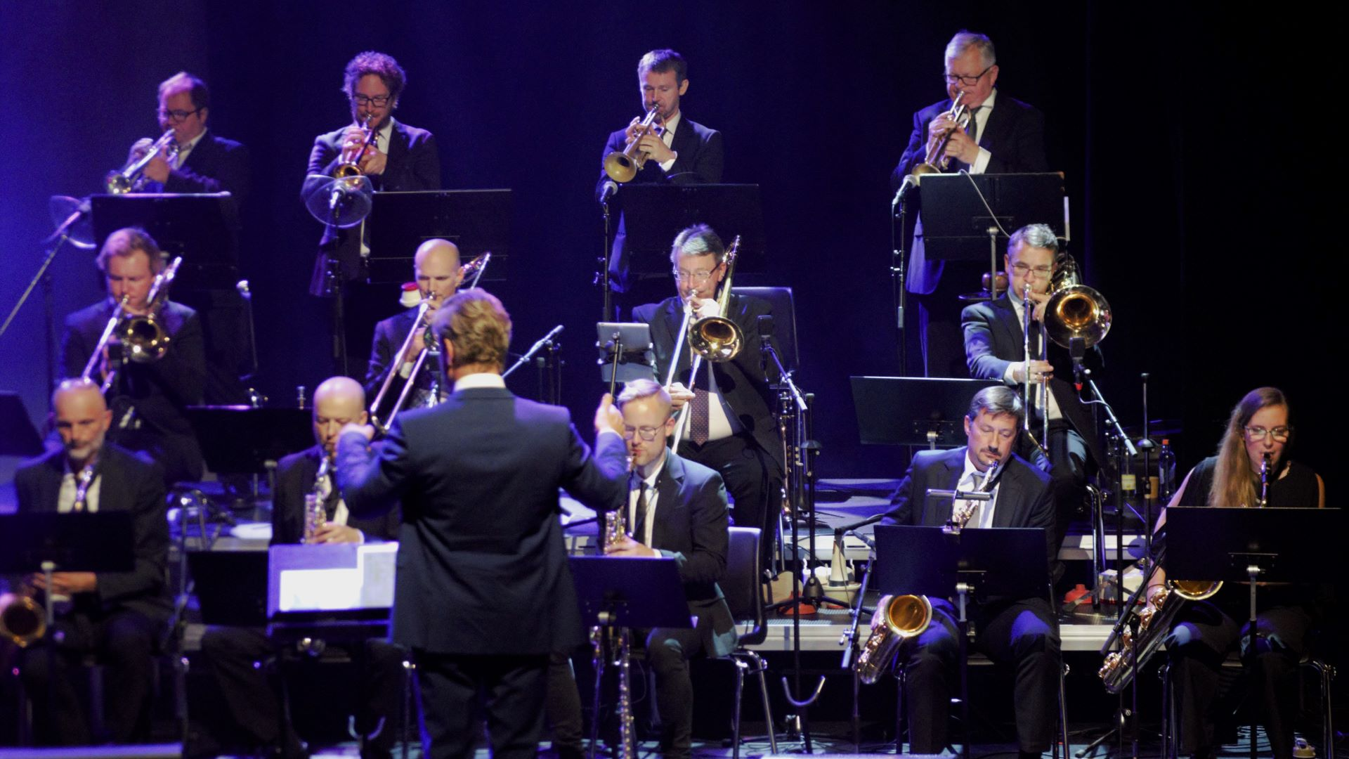 Prime Time Orchestra