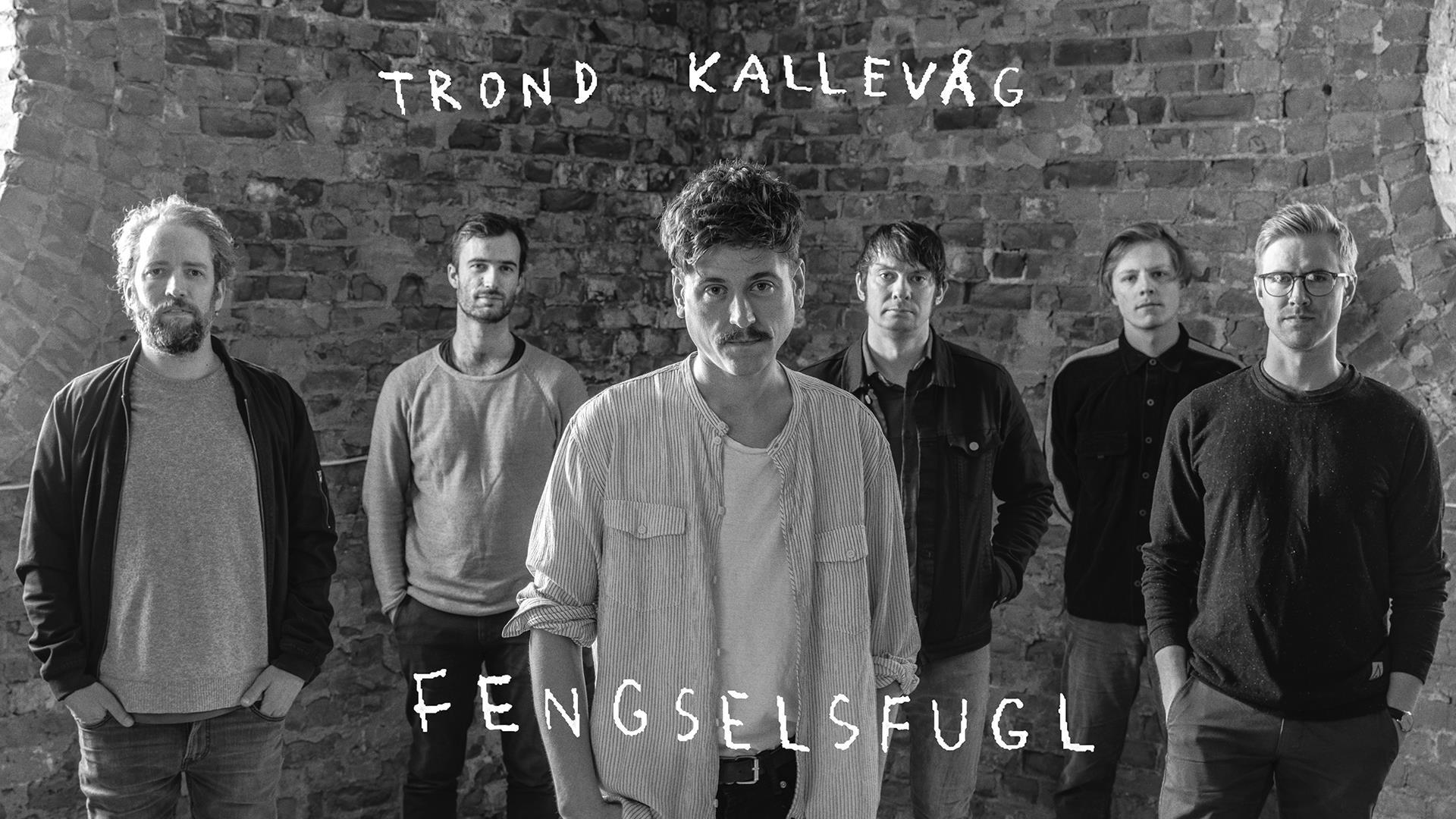 Trond Kallevåg