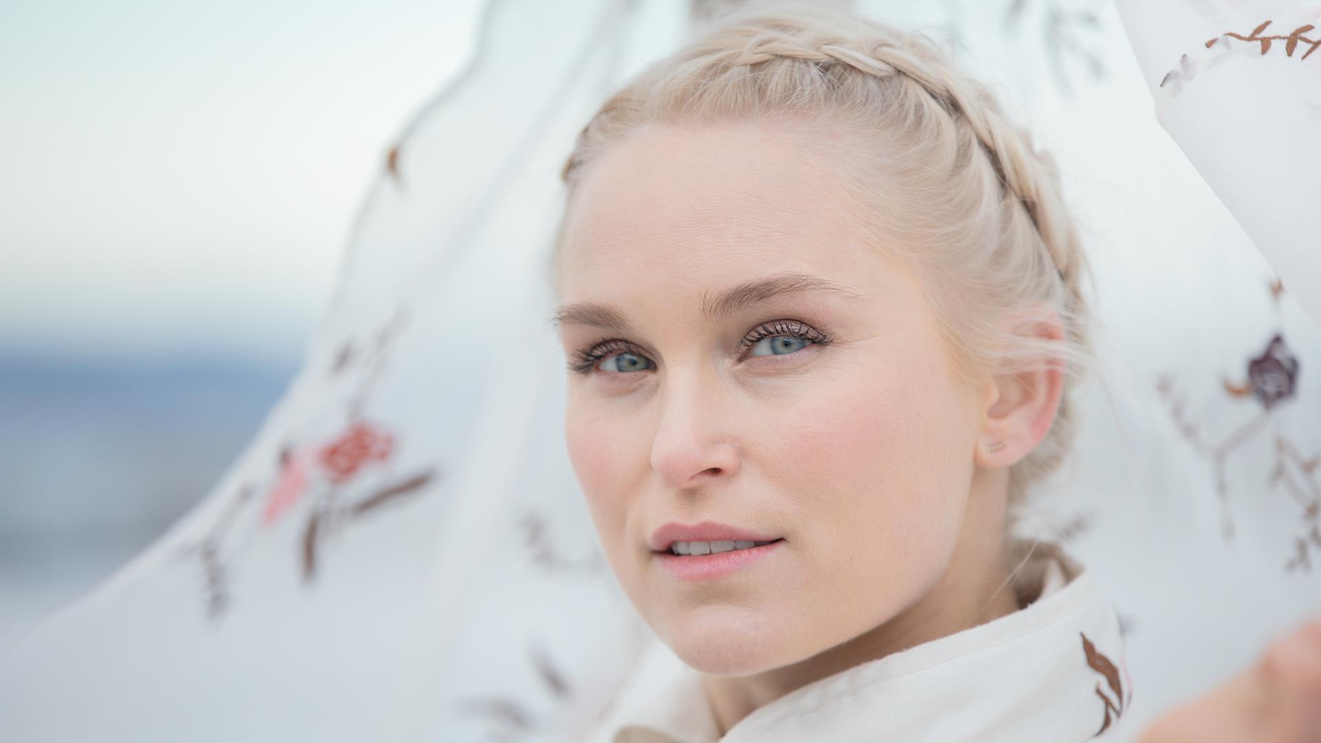 Eva Weel Skram
