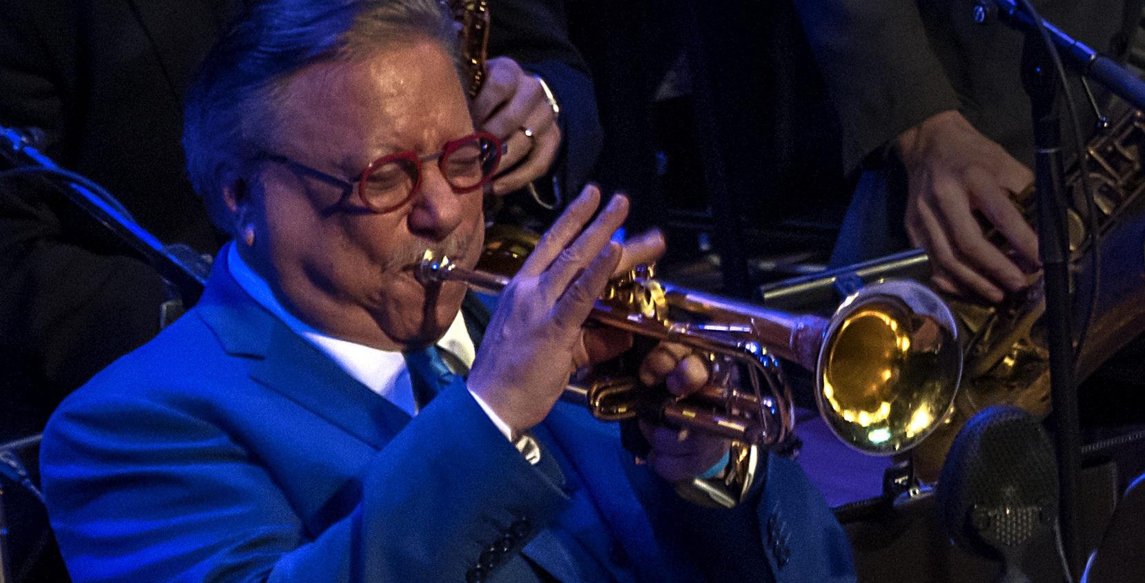 Prime Time Orchestra 40år