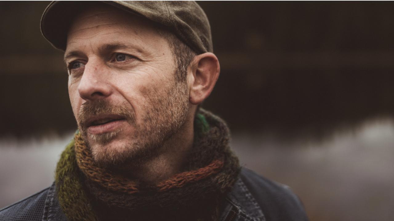 Shaun Bartlett – Roots and Veins