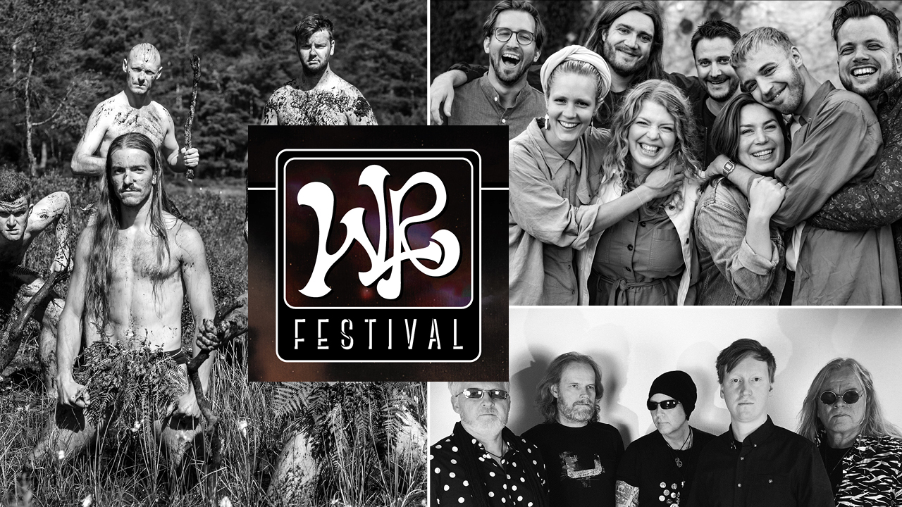 We Låve Rock Festival 2021
