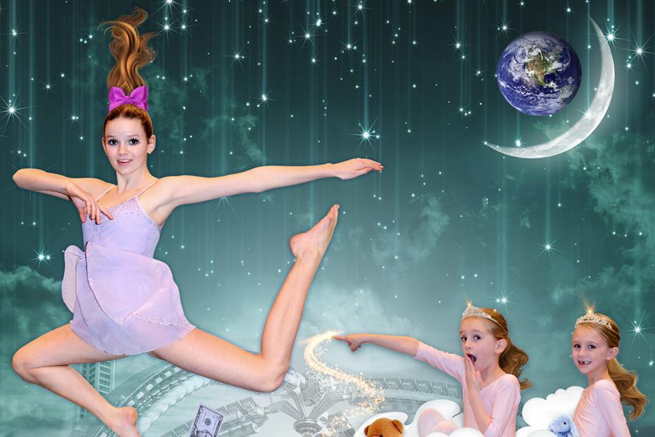 Dansesonen: «Drømmer»