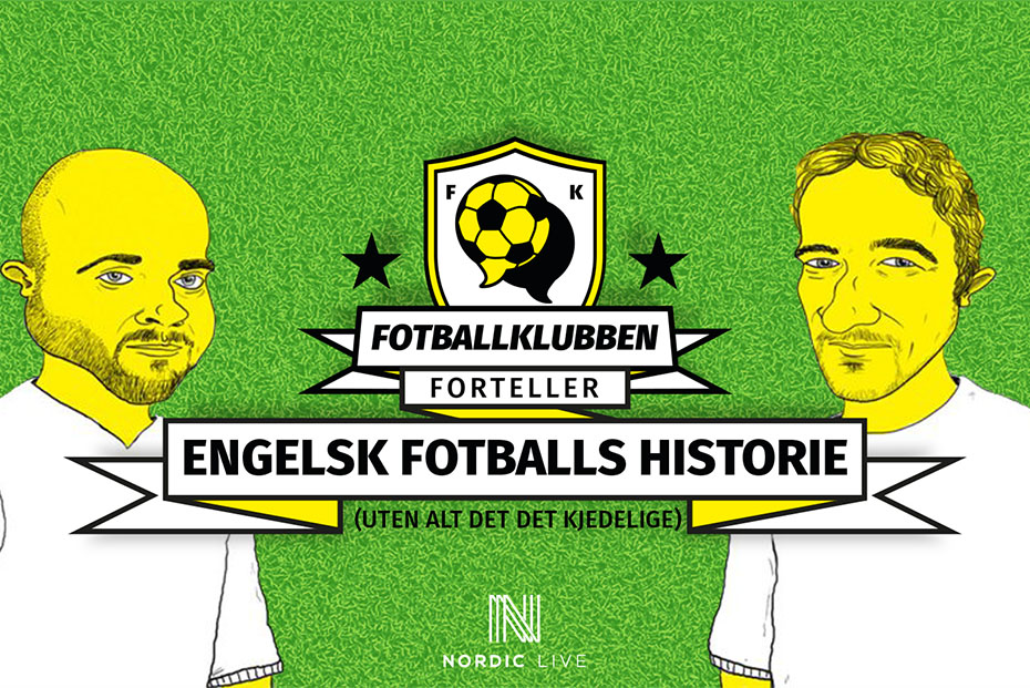 Fotballklubben Live