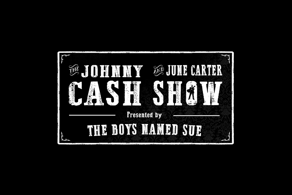 The Johnny Cash & June Carter Show